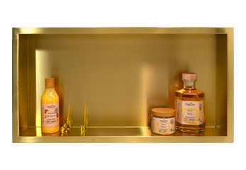 WALL-BOX ONE Gold 60x30