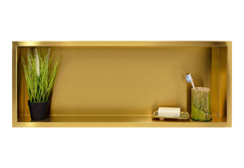 WALL-BOX ONE Gold 90x30